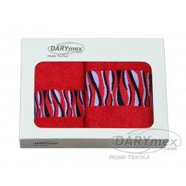 Komplet ręczników SIMBA w pudełku
