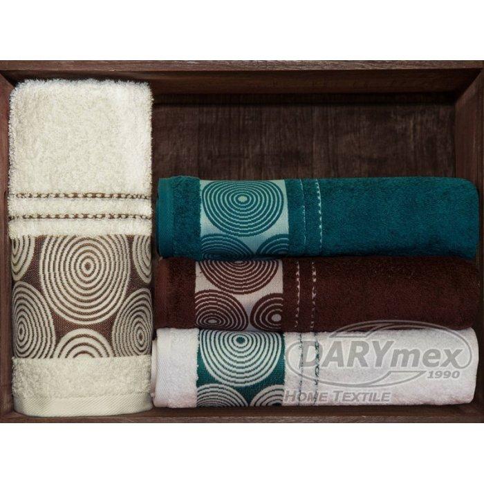 Ręcznik kremowy 50/90 Darymex