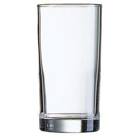Szklanka wysoka PRINCESA 280ml [kpl 48 szt.]