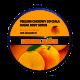 Peeling cukrowy Pomarańcza&Mango 225ml Fresh Juice