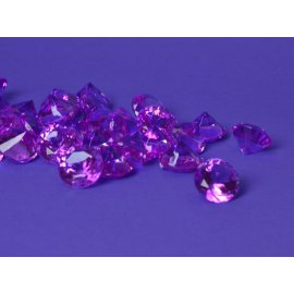 Kamienie dekoracyjne diament