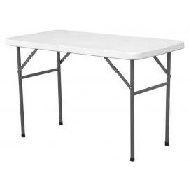 Stół cateringowy 1220x610x(h)740