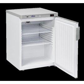 Szafy chłodnicze i mroźnicze Budget Line w obudowie ze stali malowanej na biało 600 L