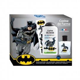 Zestaw kosmetyków Batman prezent dla chłopca