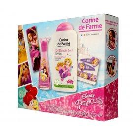 Zestaw kosmetyków Princess prezent dla dziewczynki