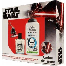 Zestaw kosmetyków Star Wars prezent dla chłopca