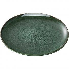 Talerz płytki, zielona, Ø 200 mm STALGAST