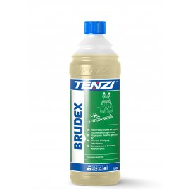 BRUDEX 1L Uniwersalny środek do mycia i usuwania zabrudzeń Tenzi