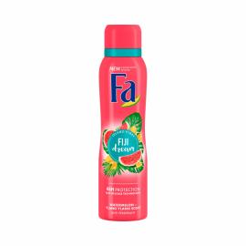Fa Fiji Dream Dezodorant spray 150ml