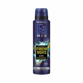 Fa Men Dezodorant Brazilian Vibes Ipanema Nights 150 ml