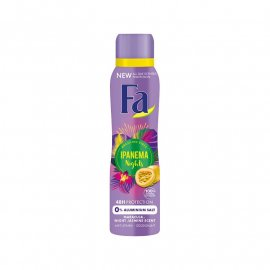 Fa Dezodorant Women Brazilian Vibes Ipanema Nights 150 ml