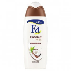 Fa Coconut Milk Żel pod prysznic 400 ml