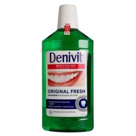 DENIVIT Płyn Do Płukania Ust Original Fresh Whitening 500ml