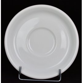 Spodek porcelanowy 14,5 Ameryka Lubiana