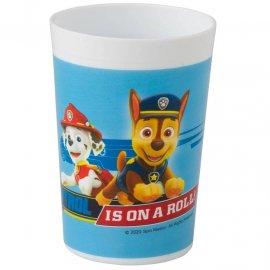 Plastikowy kubek Psi Patrol Boys 225 ml NICKELODEON