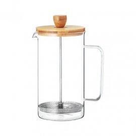 Zaparzacz tłokowy szklany 600ml Nordic AMBITION