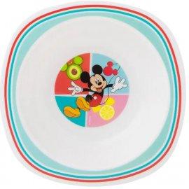 Plastikowa miseczka Mickey Everywhere 16,5cm