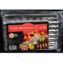 Tacki aluminiowe do grilla