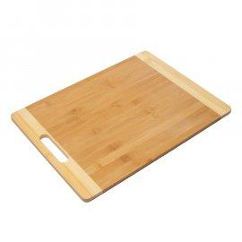 Deska bambusowa do krojenia 40x30x1cm Tadar