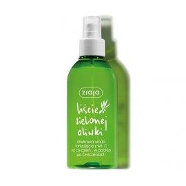 Odżywka do włosów oliwkowa Ziaja