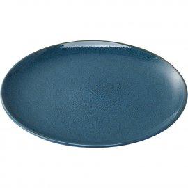 Talerz płytki niebieska Ø 260 mm STALGAST