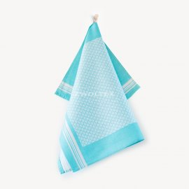 Ścierka kuchenna Marsala 50x70 niebieska Zwoltex