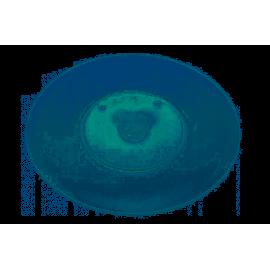 Szklana patera obrotowa 30cm ODELO