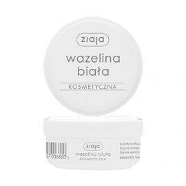 Wazelina biała kosmetyczna Ziaja 30ml