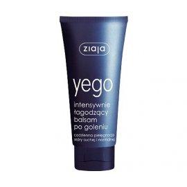 Balsam po goleniu łagodzący Yego Ziaja