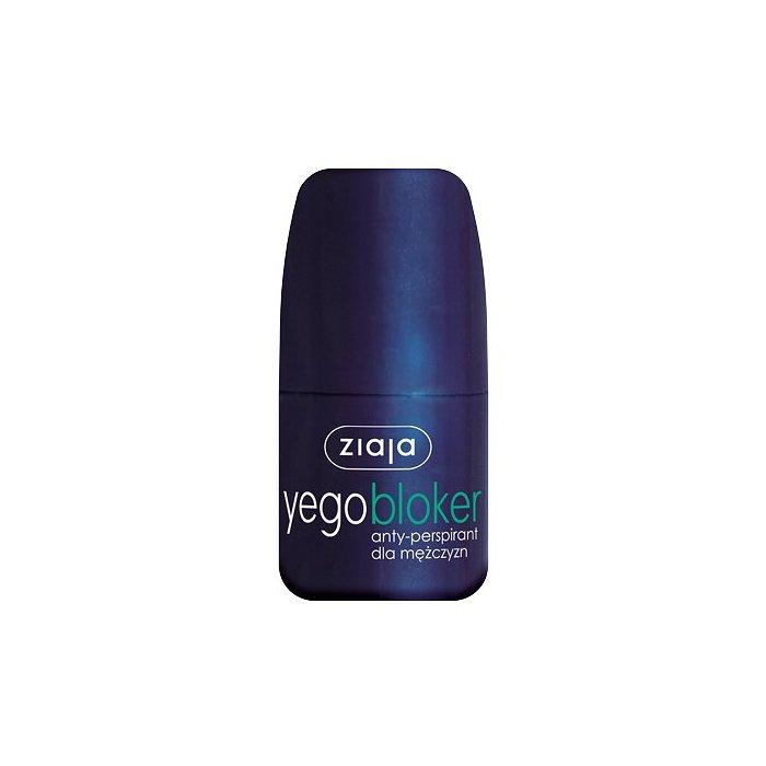 Żel do golenia Yego Ziaja