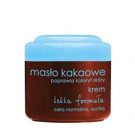 Krem lekka formuła Masło Kakaowe Ziaja 200ml