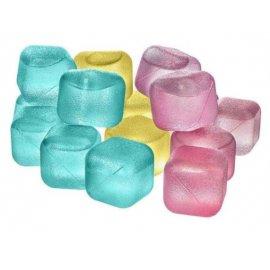 Kostki lodowe/forma do lodu 18szt.