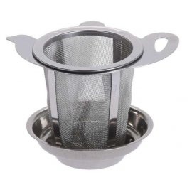 Sitko do zaparzania/zaparzacz na kubek do herbaty