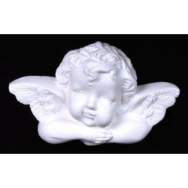 Mały aniołek do położenia