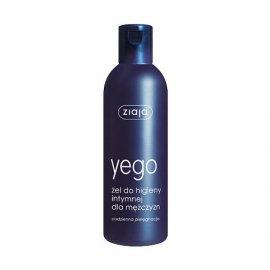 Żel do higieny intymnej dla mężczyzn Yego ziaja