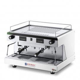Ekspres do kawy Hendi Top Line by Wega, 2 grupowy elektroniczny