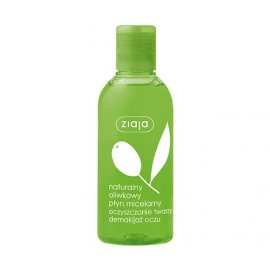 Naturalny oliwkowy płyn micelarny Ziaja