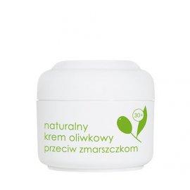 Naturalny krem oliwkowy Ziaja
