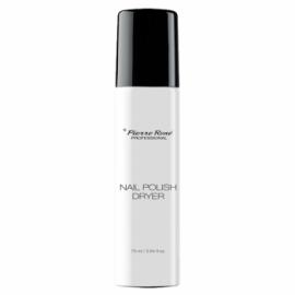 Utrwalacz makijażu w sprayu Pierre Rene