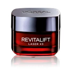 Krem na dzień Revitalift Laser x3 Loreal
