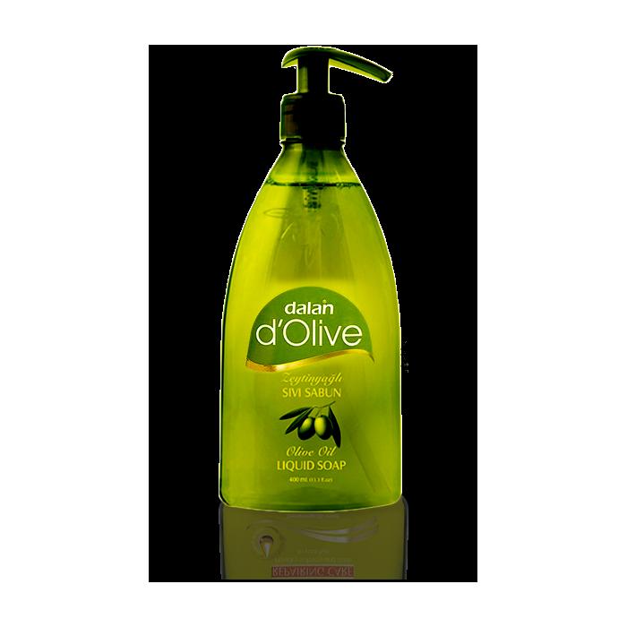 Odżywka Volumizer oliwkowa d'Olive