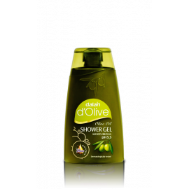 Olejek do ciała i masażu oliwkowy d'Olive