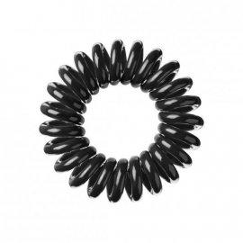 Gumka 1 szt. do włosów Invisibobble czarny