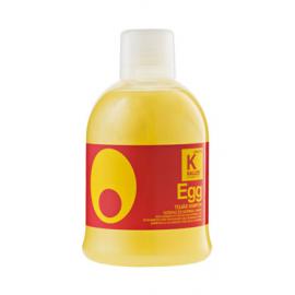Szampon KALLOS o zapachu jajka