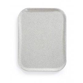Taca poliestrowa 330x430, granit