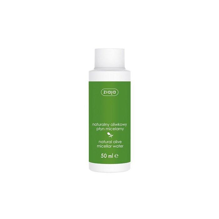 Oliwkowy płyn do higieny intymnej 50 Ziaja
