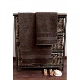 Ręczniki czekolada 50/90 i 70/140
