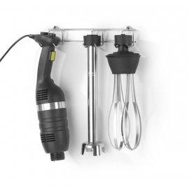 ZESTAW - Mikser ręczny Kitchen Line 350 z ramieniem 400 mm, ramieniem mieszającym 250 mm i wiesza...