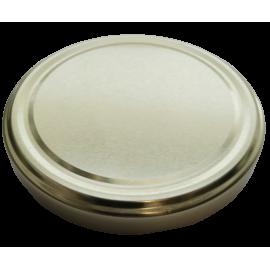 Zakrętka złota 100 mm 6 zaczepów