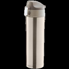 Kubek termiczny Glossy 420 ml złoty AMBITION